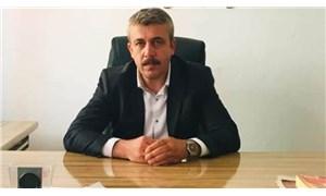 AKP'li ilçe başkanı görevinden istifa etti