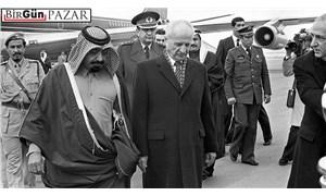 Faisal'ın prensleri...