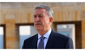 Hulusi Akar'dan Libya mutabakatı açıklaması