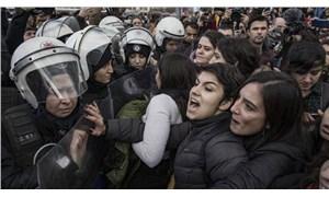 Kadıköy'de kadınların 'danslı ptotestosuna' ilişkin gözaltılara valilikten açıklama