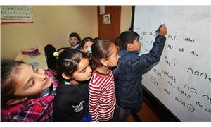Suriyeli öğrenciler uyum problemi yaşıyor
