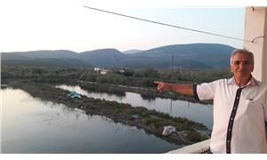 Toprak havuz balık üreticileri: Bize kimse sahip çıkmıyor!