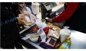 Türk-İş: Dört kişilik ailenin beslenme harcaması yüzde 2.16 arttı