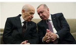 AKP'nin önündeki son anket: MHP'siz iktidar yok