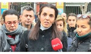 Doğa Koleji velilerinden Ankara'da protesto: Öğretmenlerimizin ücretleri ödensin