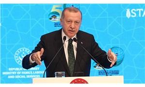 Erdoğan'dan Macron'a: Hadi durdur bakalım Sarı Yeleklileri