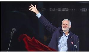 İngiltere'de seçime günler kala Corbyn meydan okudu: Halktan ne gizliyorsunuz?