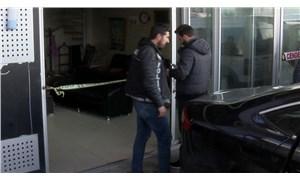 İstanbul'da oto galericiler çarşısında kavga: 1 ölü