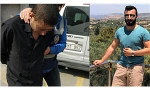 İzmir'de doktora jiletle saldıran zanlı: 'Dövmeye gittim'