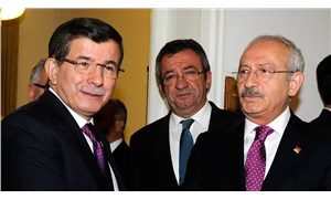 Kılıçdaroğlu'ndan Davutoğlu'nun çağrısına destek