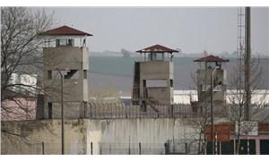 Konya'da açık cezaevinden firar eden kişi taksi durağını kurşunladı