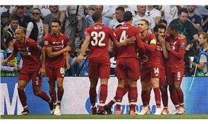 Liverpool 33 maçtır yenilmiyor