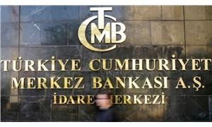 Merkez Bankası'nın enflasyon ve dolar beklentisi düştü