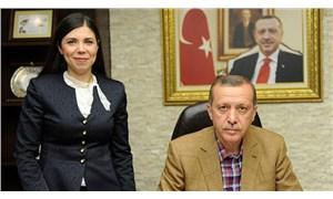 Pelin Gündeş Bakır AKP'den ihraç edildi