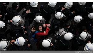TBB ve 81 ilin barolarından kadın eylemlerine yönelik polis şiddetine ortak tepki