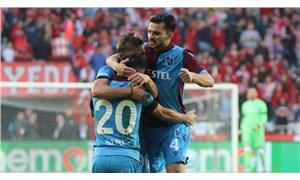 Trabzonspor son 9 sezonun en verimli dönemini geçiriyor