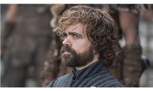 Tyrion Lannister'i canlandıran Dinklage'dan 'final' yorumu