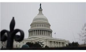 ABD Kongresi'nde 'Türkiye'ye yaptırım' konusunda uzlaşma