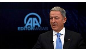 Akar'dan yeni askerlik sistemi açıklaması: Beklentileri karşıladığını söyleyebilirim