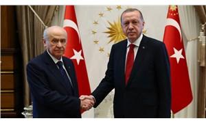 AKP kulisi: Cumhur İttifakı'nın seçimi kazanacağının garantisi yok