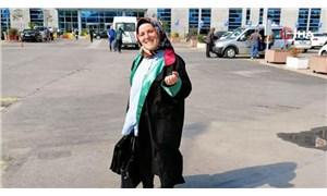 Anadolu Adalet Sarayı'nda 'sahte avukat' skandalı