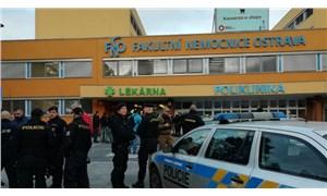 Çekya'da silahlı saldırı: Ölü ve yaralılar var