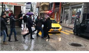 Ceren Özdemir'in katilinin yaraladığı polis memurunun ifadesi ortaya çıktı