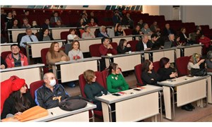 """Çiğli'de """"Engellilik Politikası Çalıştayı"""" düzenlendi"""