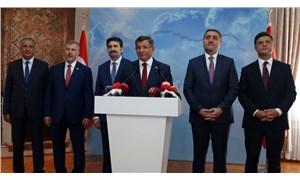 Davutoğlu'nun partisinin ismi ve ne zaman kurulacağı kesinleşti!