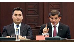 'Davutoğlu partisini 13 ya da 16 Aralık'ta kuracak'