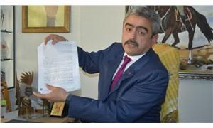Eski MHP'li Belediye Başkanı Alıcık'a hapis cezası