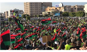 Libya, Suriye'den de beter bataklığa döner