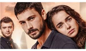 Şiddet görüntüleriyle tepki çeken 'Aşk Ağlatır' dizisi yayından kaldırıldı