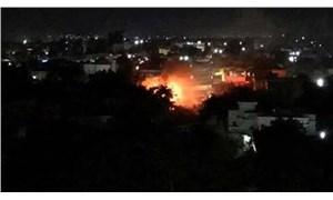 Somali'de milletvekillerinin kaldığı otele silahlı saldırı: 3 ölü