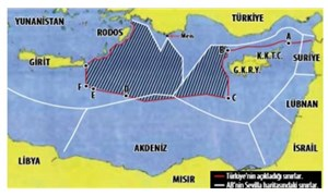Yunanistan ve Güney Kıbrıs, Türkiye ile Libya anlaşmasını AB gündemine taşıyacak