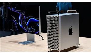 420 bin TL'lik Apple Mac Pro'nun özellikleri