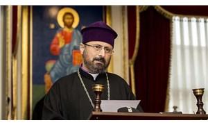 85. İstanbul Ermeni Patrikliği'ne Sahak Maşalyan seçildi