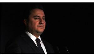 Babacan'ın partisinin kuruluş tarihi de belli oldu