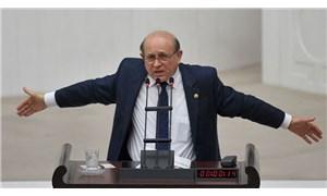 Burhan Kuzu: Üç dönem Meclis Başkanlığı istedim, Erdoğan izin vermedi
