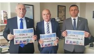 CHP milletvekillerinden BirGün'e destek