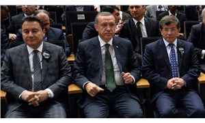 Davutoğlu'na giden AKP'li 'ağabey'ler Erdoğan ve Babacan'a da gidecek