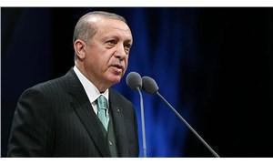 Erdoğan: Biz her meselelerinde kadınların yanında olduk