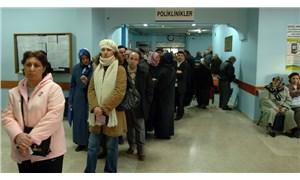 Evrensel Sağlık Kapsayıcılığı ve Türkiye'nin kırık karnesi?