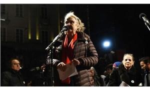 İsveçli gazeteci Nobel madalyasını iade ediyor