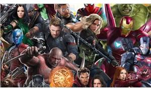 Marvel'dan yeni Avengers filmi: Endgame kadar mükemmel olacak