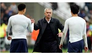 Mourinho'dan futbolcularına 'Bayern Münih' yasağı