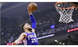 Philadelphia 76ers sahasında kaybetmiyor