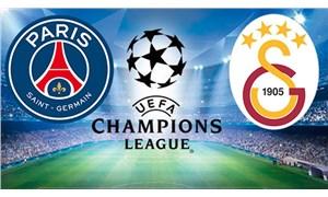 PSG'ye 5-0 mağlup olan Galatasaray, Avrupa'ya veda etti