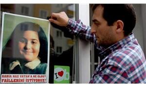 Rabia Naz'ın ölümünü araştıran komisyon toplandı