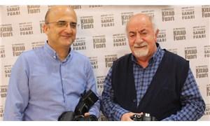 Şiirle fotoğrafın kesiştiği yerde Mahmut Turgut